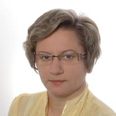 Bożena Zielińska